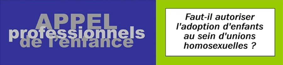 Appeldesprofessionnelsdelenfance Logo